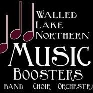 Walled Lake Northern Music Boosters