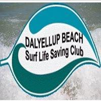 Dalyellup Beach Surf Life Saving Club