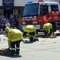 Fire + Rescue NSW - Dungog 282 Station