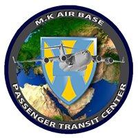 M.K. Air Base Passenger Transit Center