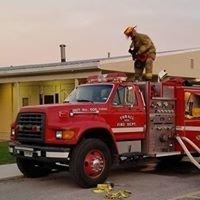 Thrall Volunteer Fire Department