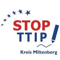 Stop TTIP - Kreis Miltenberg