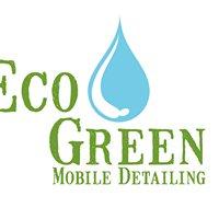 EcoGreen Mobile Detailing