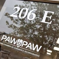 Paw Paw Area Chamber Of Commerce