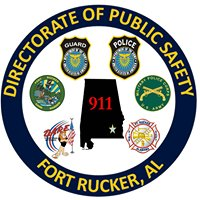 Fort Rucker Directorate of Public Safety