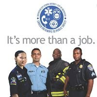 Career Pathways to Public Safety