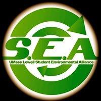 UMass Lowell Student Environmental Alliance