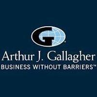 Arthur J Gallagher & Co