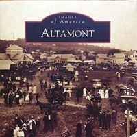 Altamont Archives and Museum