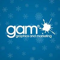 GAM Graphics and Marketing