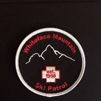 Whiteface Mountain Ski Patrol