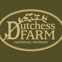 Dutchess Farm