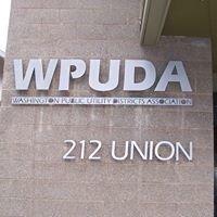 Washington Public Utility Districts Association