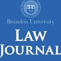 Brandeis University Law Journal