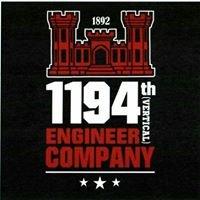 1194th Engineer Company