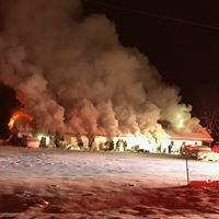 Bangor Community Fire Department