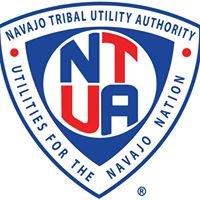 Navajo Tribal Utility Authority