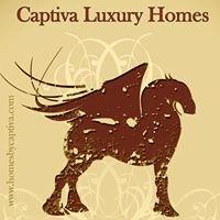 Captiva Luxury Homes, Inc.