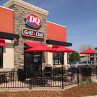 Longmont Dairy Queen Grill & Chill