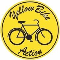 Yellow Bike Action