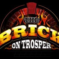 The Brick on Trosper