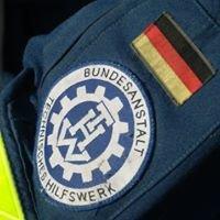 THW Ortsverband Wächtersbach