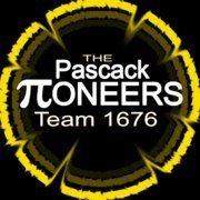 Team 1676 - Pascack Pi-oneers