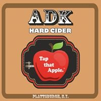 ADK Hard Cider