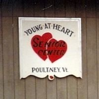 Poultney Young At Heart Senior Center