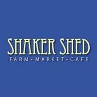 Shaker Shed Farm Market
