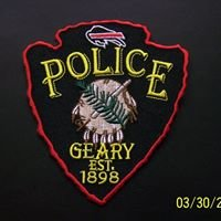 Geary Police Department