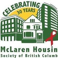 McLaren Housing Society