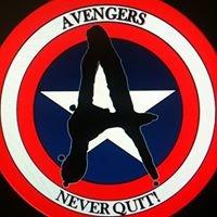 Alpha Company, 1-1 BSTB, Avengers