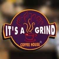 It's A Grind Coffee House (Lancaster,Ca)