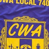 CWA Local 7401