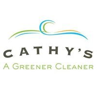Cathy's Cleaners