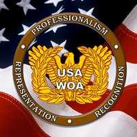 Ft. Bragg Silver Chapter, US Army Warrant Officer Association
