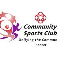 Pioneer CSC