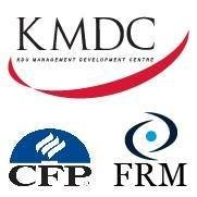 CFP & FRM Certification Education Programs by KMDC