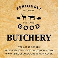 Seriously Good Butchery