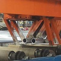 American Aluminum Extrusion