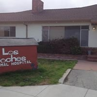 Los Coches Animal Hospital