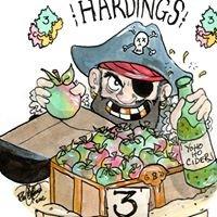 Harding's Cider