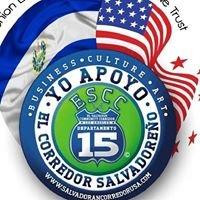 Festival de Independencia  El Salvador Corredor
