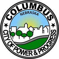 Columbus, Nebraska Government