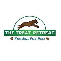 The Treat Retreat Pet Resort