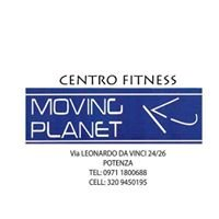 Palestra MOVING PLANET