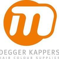Degger Kappers Noordwijk