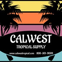 Flori-Culture: Orchid & Specialty Growing Supplies - Calwest Tropical