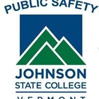 Johnson State College Public Safety